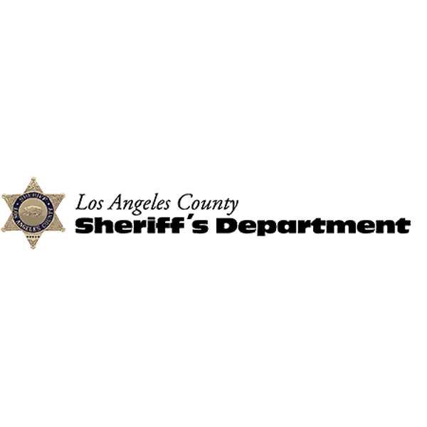 Logo of Los Angeles County Sheriff's Department