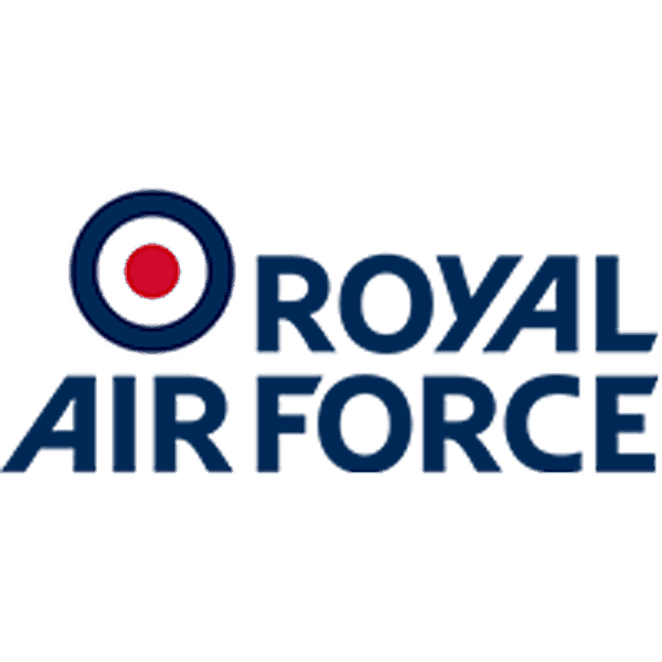 Logo of UK Royal Air Force
