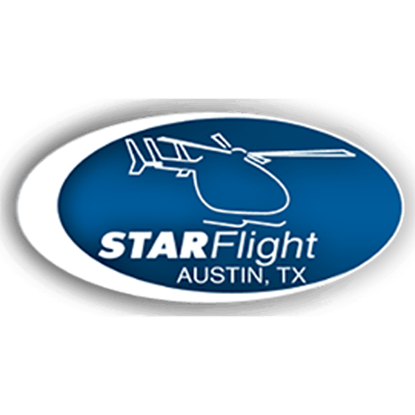 Logo of Star Flight of Travis County TX