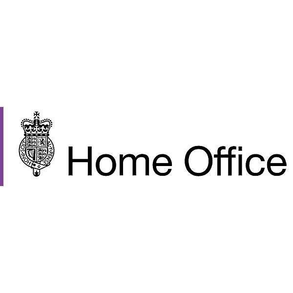 Logo of UK Home Office